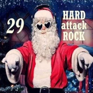Hard Rock Attack Vol 29 – VA