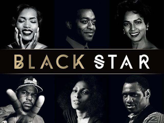 BFI Launches Black Star UK's Biggest Celebration of Black Screen Actors including Nollywood