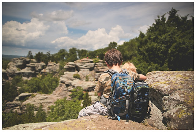 The Great Outdoors Indiana Photographer Amy Foltz Photography