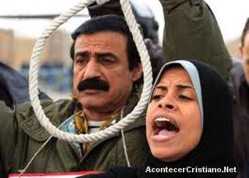 Pena de muerte por participar en película de Mahoma en Egipto
