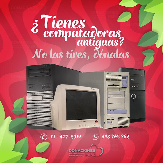 Dona_computadoras_en_desuso
