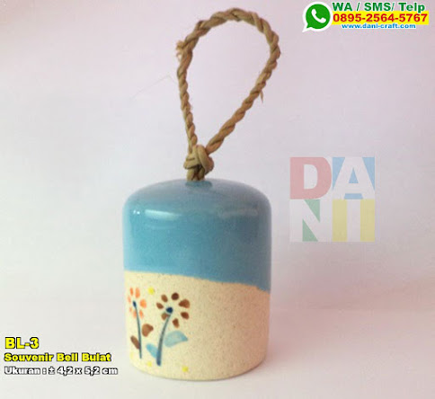 Souvenir Bell Bulat
