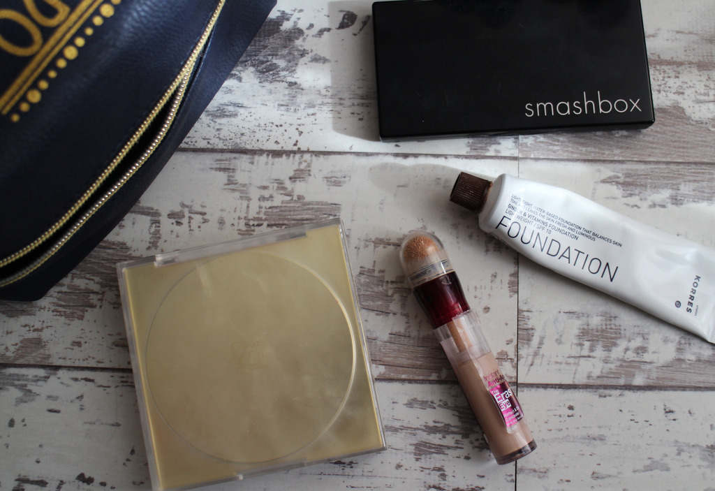 What's In My Travel Make Up Bag?