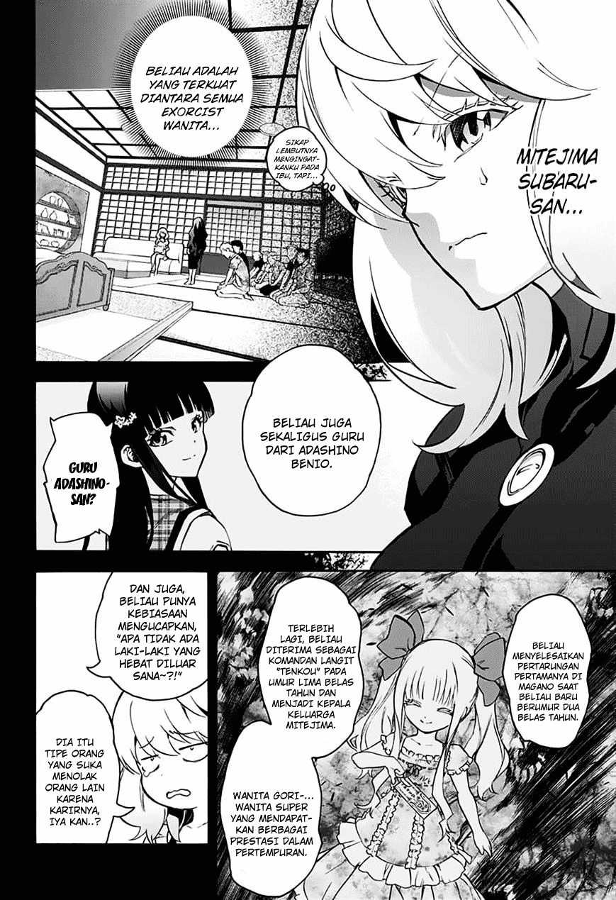 Komik sousei no onmyouji 042 - chapter 42 43 Indonesia sousei no onmyouji 042 - chapter 42 Terbaru 3|Baca Manga Komik Indonesia