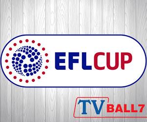 Live Streaming Piala Liga Inggris