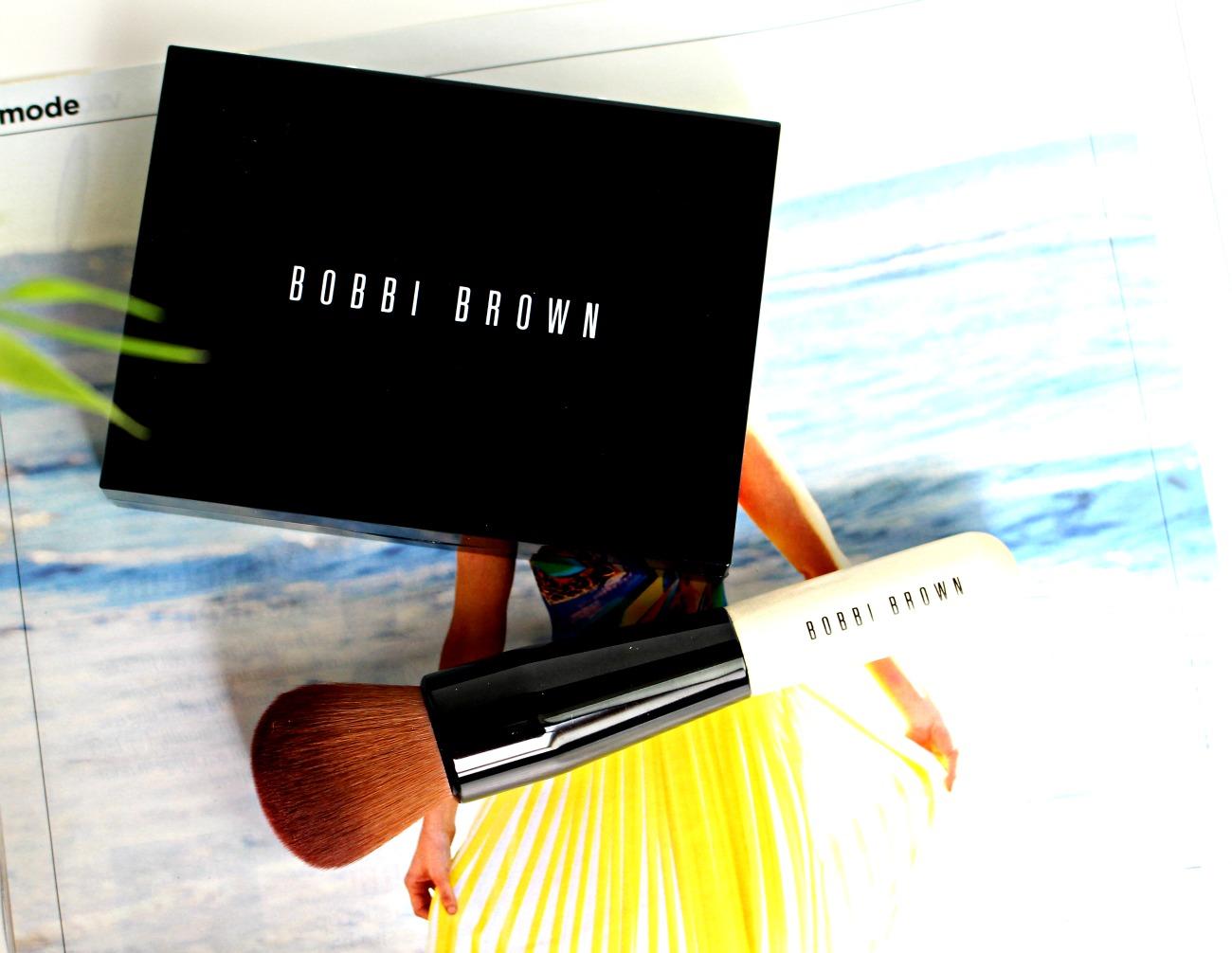 Bobbi Brown Full Coverage Face Brush