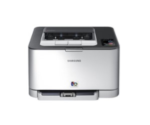 Samsung CLP-320 Driver for Windows