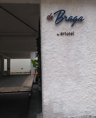 de braga by artotel
