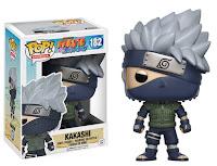 Funko Pop! Kakashi