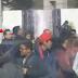 WATCH: Trillanes Binaliwala ng mga OFW sa Lansangan sa Korea