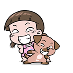 NomYen Animated Stickers
