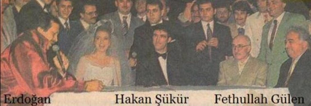 The story of Hakan Sukur, the Albanian hero of Turkey, today declared a traitor