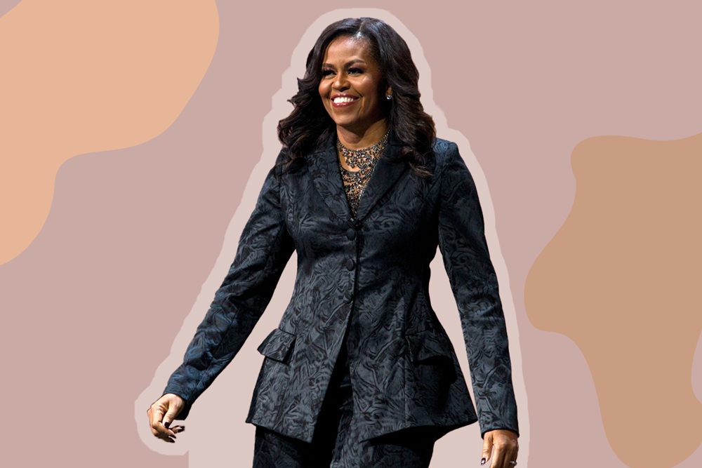 First Lady Style Fashion