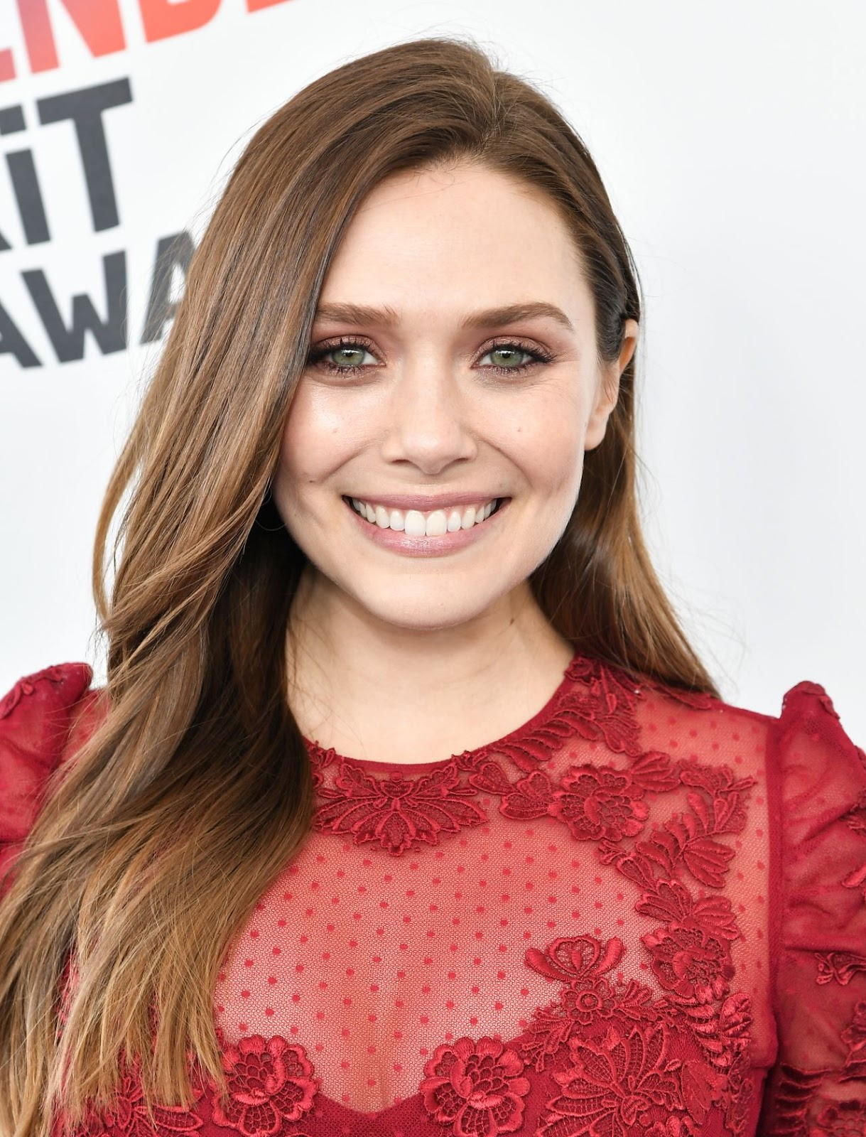elizabeth olsen - photo #28