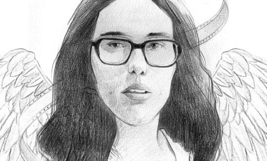 Ilustración, pintura y retrato con Marco Pinto