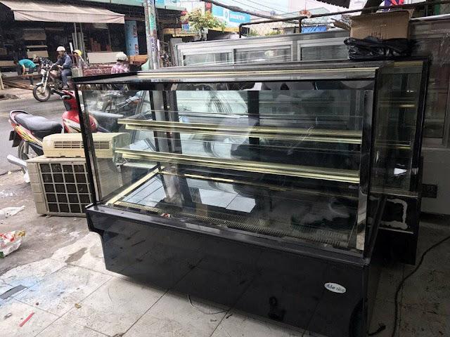 Tủ trưng bày bánh gato giá rẻ