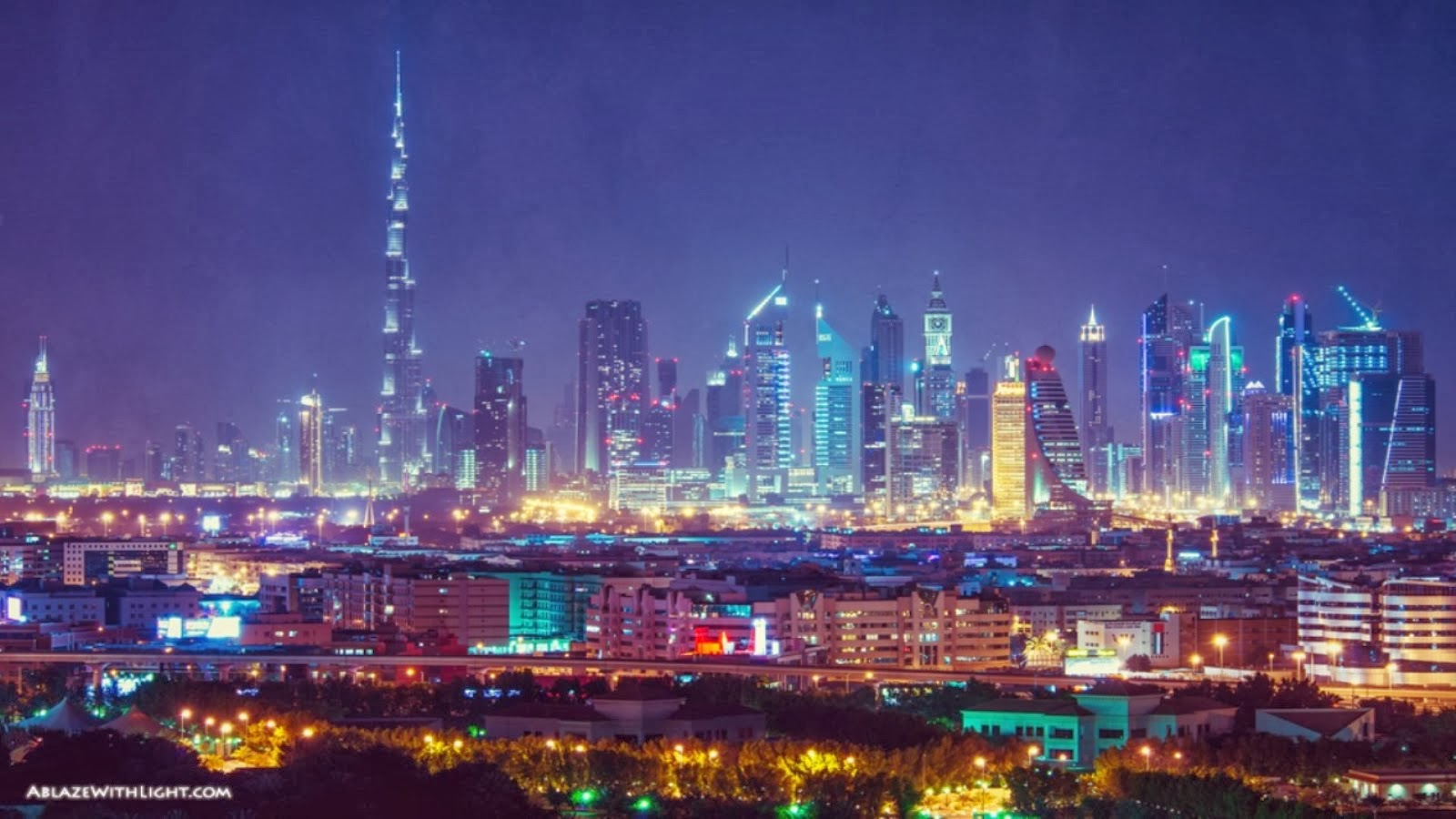 All Hot Informations: Download Dubai City HD Wallpapers 1080p