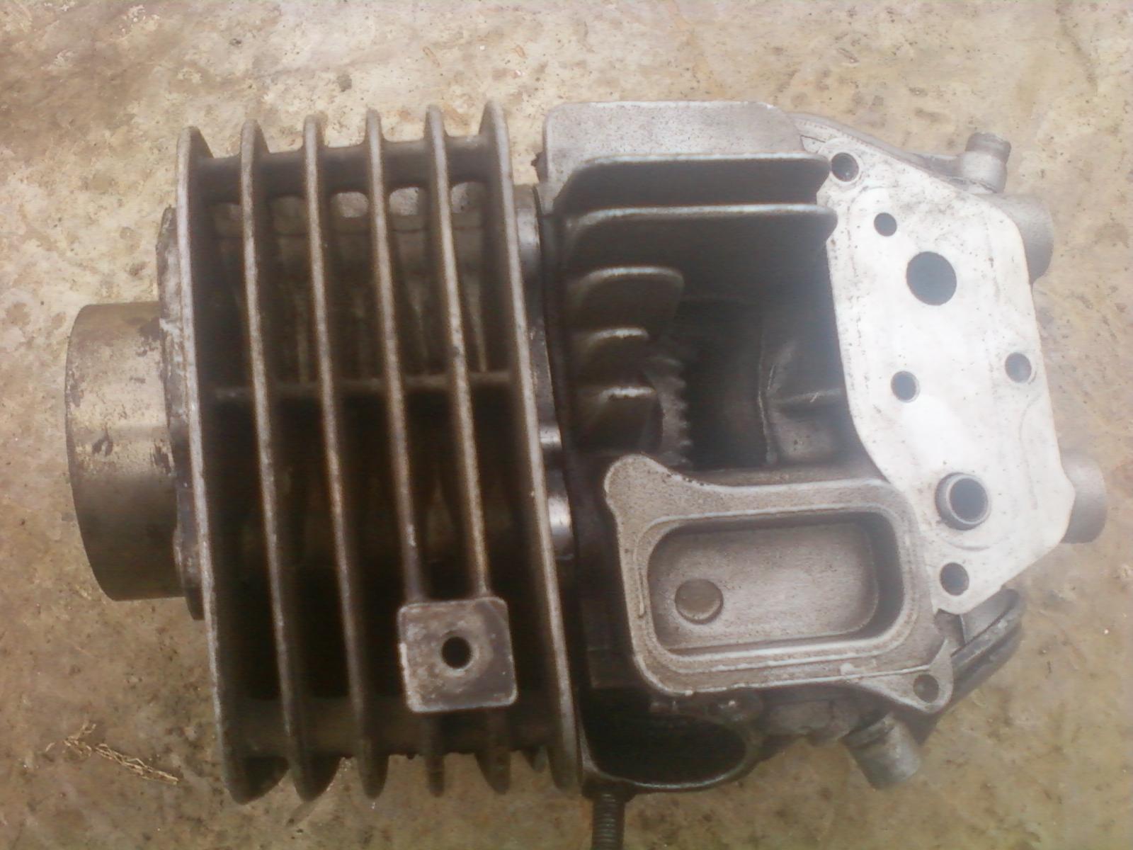 Jual Silinder Blok Dan Silinder Head Smash