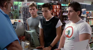 The Last American Virgin movie cast