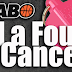 9th Annual Call a Foul on Cancer Pink Whistle Campaign Underway