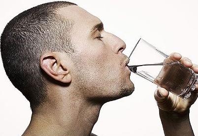 Perlukah Minum 8 Gelas Setiap Hari