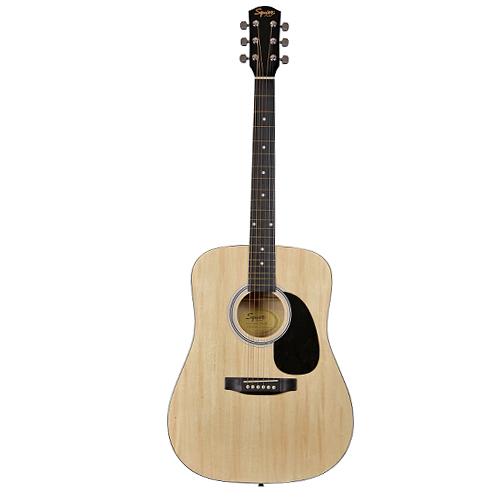dan guitar fender