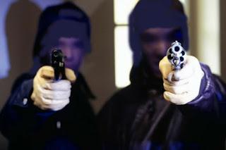 Борьба с преступностью в Германии