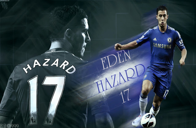 Eden-Hazard-HD-Wallpaper