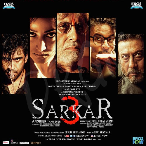 Sarkar-3-2017-Original-CD-Front