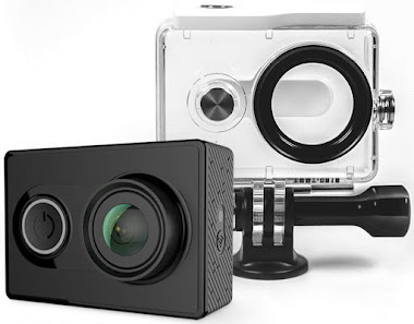 YI Action Cam (pack)