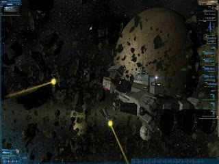 Nexus The Jupiter Incident PC Game Free Download