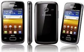 Cara Root Samsung Galaxy Young GT-S6312 atau GT-S6310 Tanpa PC