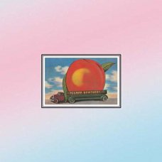 'Eat A Peach' - The Allman Brothers Band: