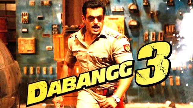 Salman Khan to Announce Dabangg 3 on his birthday??