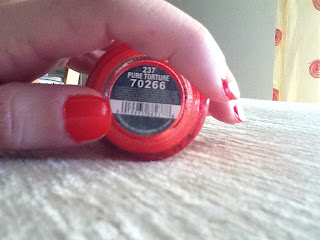 Pure Torture by China Glaze