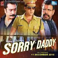 Sorry Daddy (2015) Hindi Movie Download 300mb