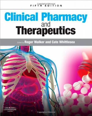 clinical pharmacy and therapeutics تحميل كتاب
