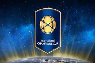 Jadwal Lengkap & Siaran Langsung International Champions Cup (ICC) 2017