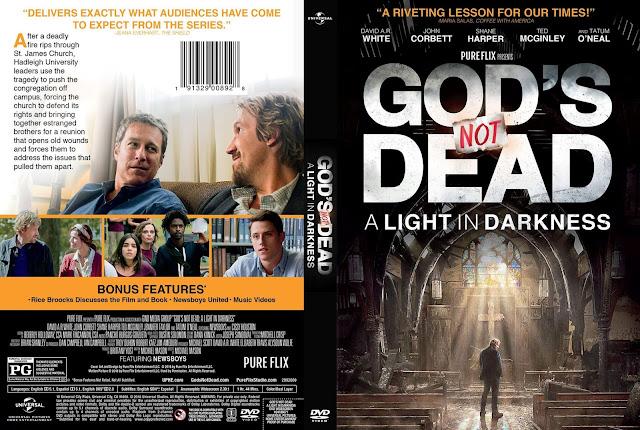 Tag Deus Não Está Morto 2