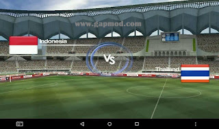 Winning Eleven WE Mod 2018 Indonesian Apk