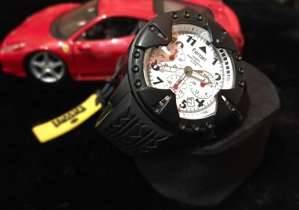 057234b7408 Promo Alert! Relógios Ferrari e Ana Hickmann com descontos ...