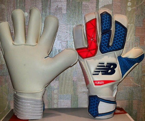 guantes de portero new balance