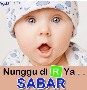 dp bbm bayi nunggu bbm di r