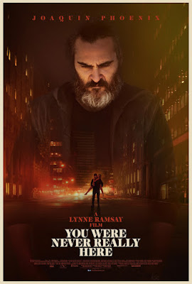 You Were Never Really Here Movie Poster 4