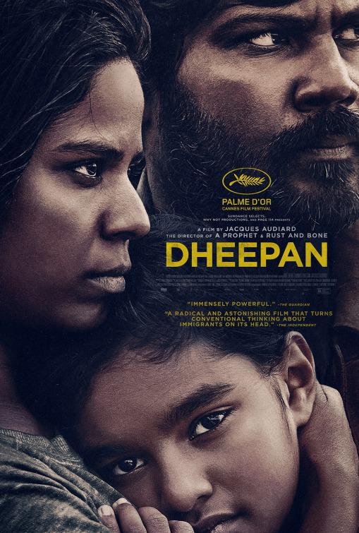 Dheepan: O Refúgio Dublado