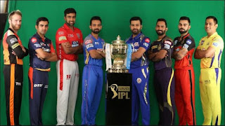 (Hindi)IPL Schedule 2019 Season-12 Full Fixtures-Josforup