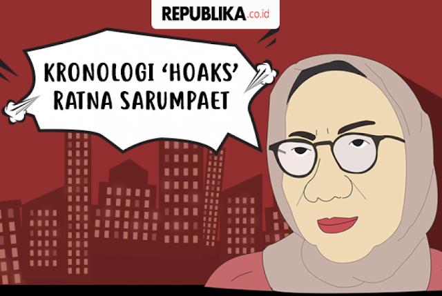 Pengamat: Kubu Prabowo Solid Jika Kasus Ratna tak Melebar