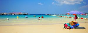 Pattaya Coral Island