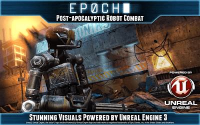 EPOCH v1.5.2 Mod Apk Data (Mega Mod)2