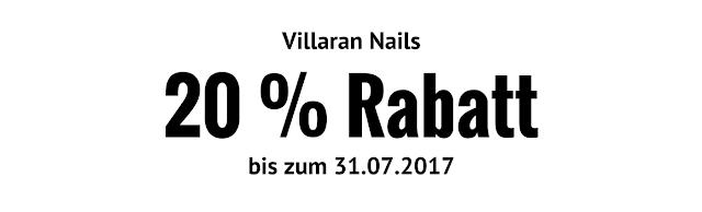 Alle Villaran Nails Nagel & Fußpflege Pakete in der Übersicht